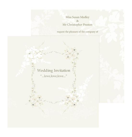 Vicky Trainor Stationery
