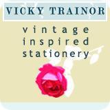 Vicky Trainor Logo