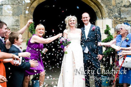 Nicky Chadwick