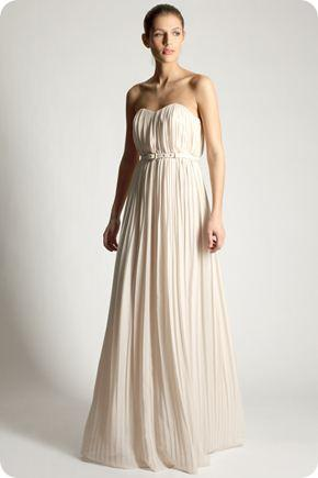 FC Shelby's Summer Maxi Dress