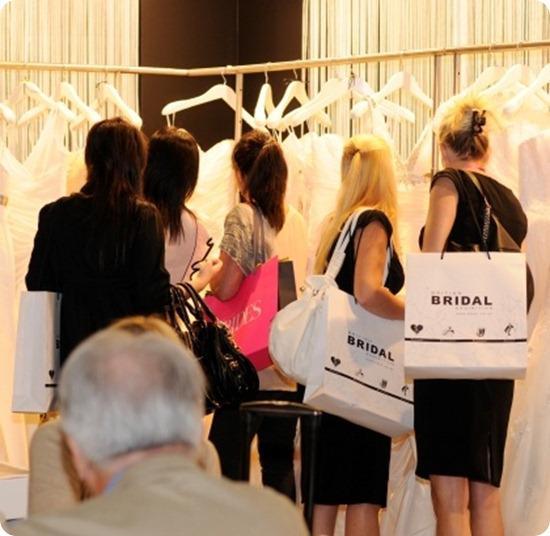 British Bridal Exhibition