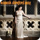 Hannah Dornford May logo
