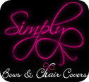Simply Bows Logo