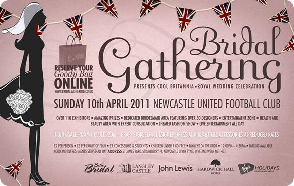 Bridal Gathering