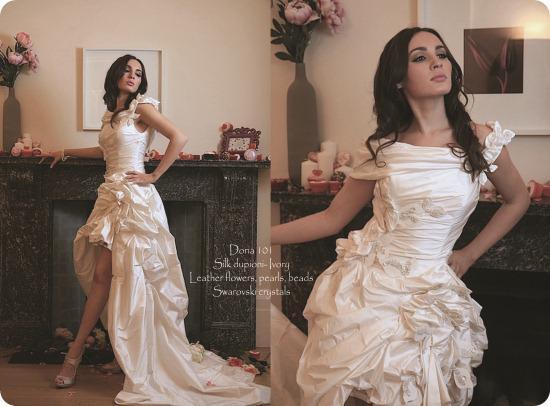 Ily Bridal