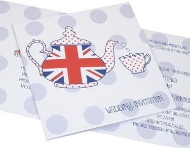 XOXO Britannia