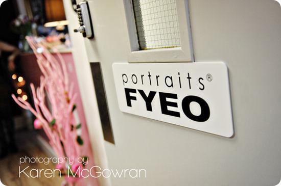 FYEO Portraits