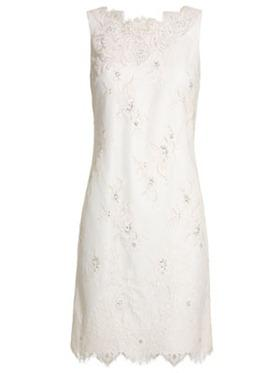 Monsoon Emberton Lace Dress £160