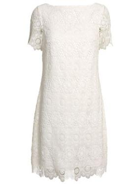 Monsoon Luvenia Lace Tunic £110