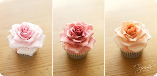 The Cupcake Studio