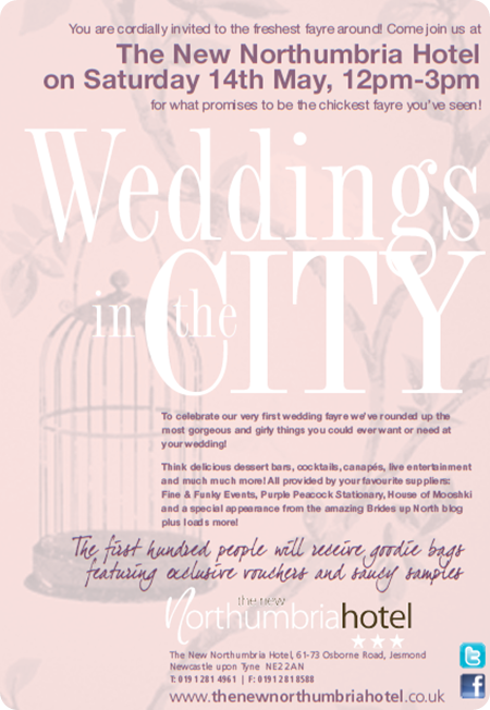 Weddings In The City Info