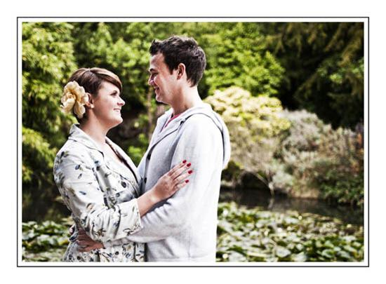 Brides Up North Wedding Blog: Blue Lights Photography