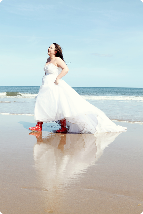 Brides Up North Wedding Blog: K Timmins Photography