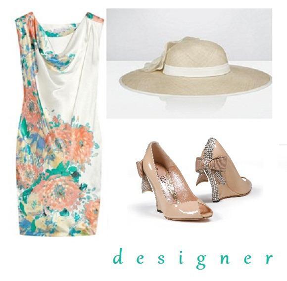 Summer Picnic Designer Style Edit