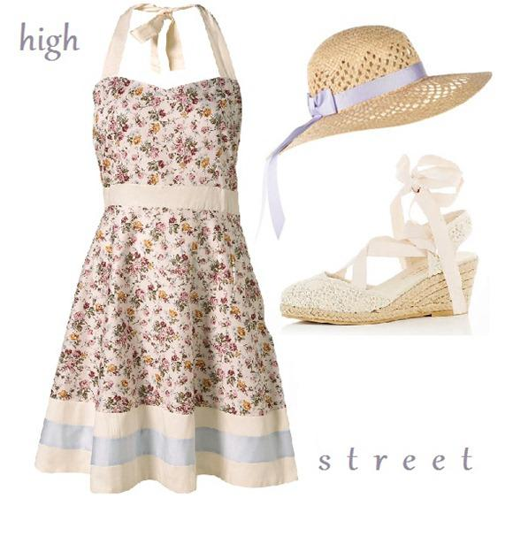 Summer Picnic High Street Edit