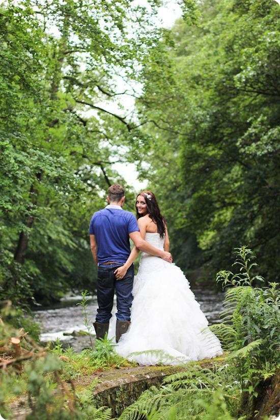 Brides Up North Wedding Blog: Joanne Spencer Photography