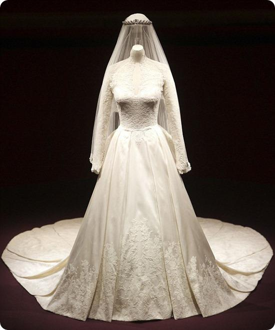 Brides Up North Wedding Blog Kate Middleton Wedding Dress