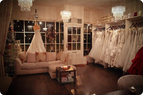 Brides Up North Wedding Blog: The Harrogate Wedding Lounge