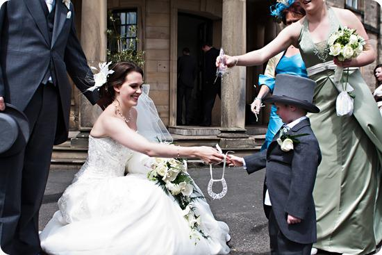 Brides Up North Wedding Blog: Mandy Charlton