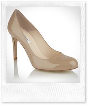LK Bennett Shilo Shoe £160