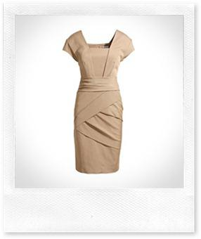 Reiss Shola Bandage Dress £175