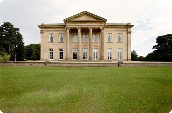 Brides Up North Wedding Blog: The Mansion
