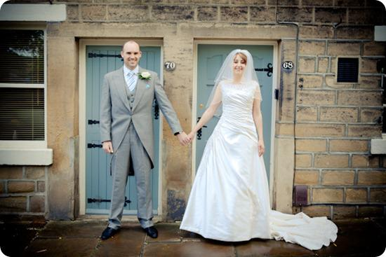 Brides Up North Wedding Blog: Cat Hepple Photography