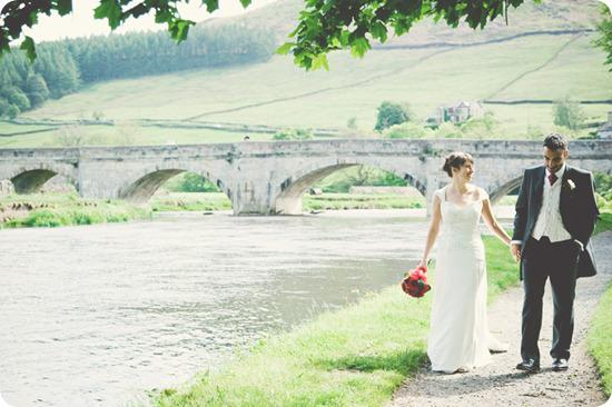 Brides Up North UK Wedding Blog: Sam Clayton Photography