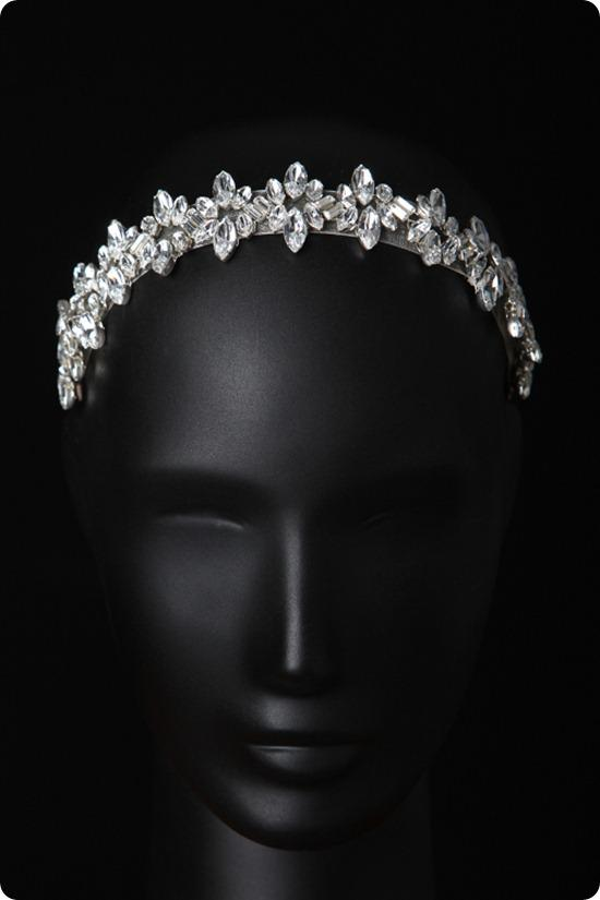 Brides Up North Wedding Blog: Damselle Tiaras