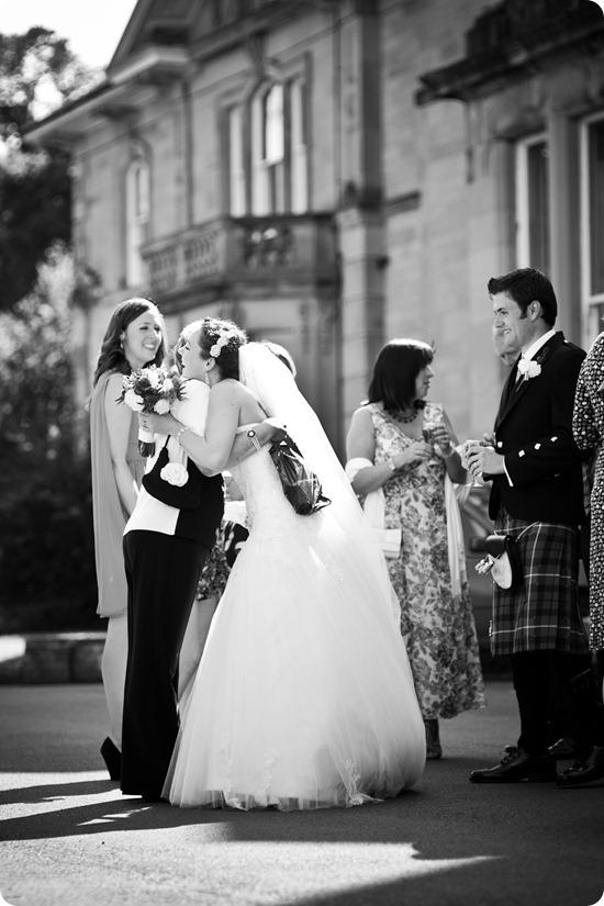 Brides Up North UK Wedding Blog: Andrew Billington Photography