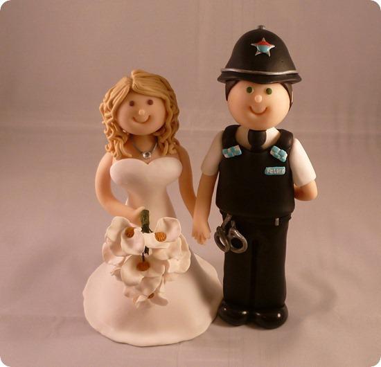 Brides Up North Wedding Blog: Little Folk Toppers