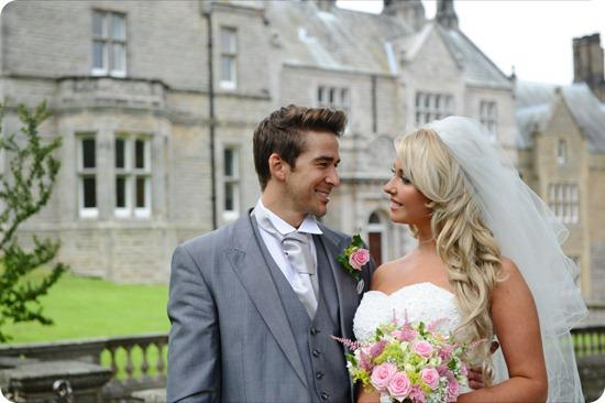 Brides Up North Wedding Blog:  Dream Venue Middleton Hall