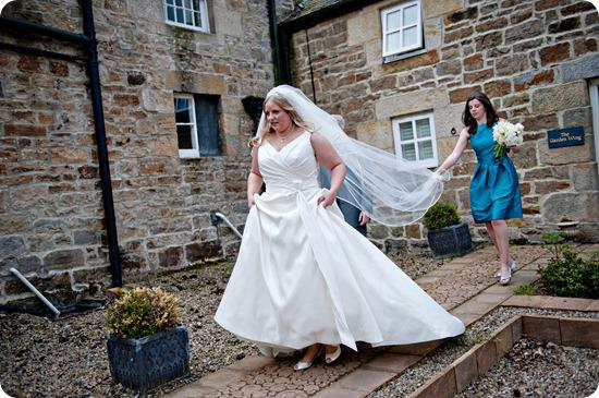 Brides Up North UK Wedding Blog: Karen McGowran Photography