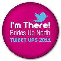 Brides Up North Wedding Blog: Tweet Ups 2011
