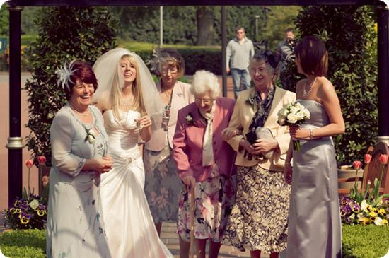 Brides Up North Wedding Blog: Lee Brown Photography