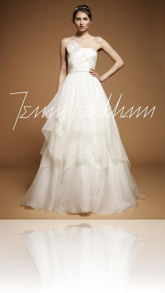 Brides Up North Wedding Blog: Jenny Packham SS 2012