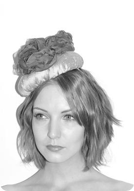 Brides Up North Wedding Blog: Parlour Millinery