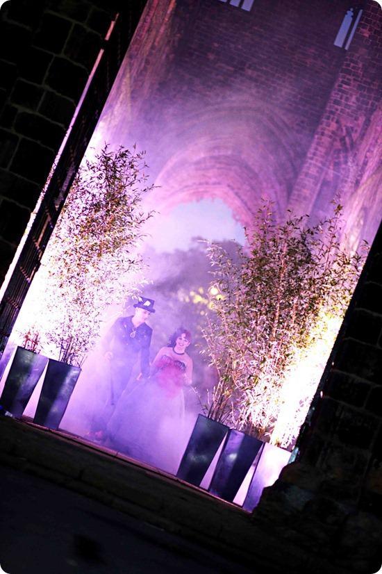 Brides Up North Wedding Blog: Toast of Leeds
