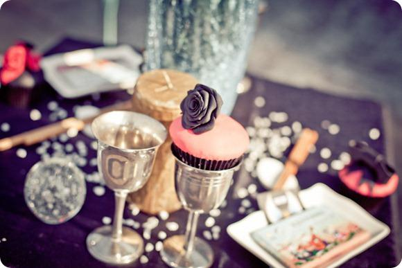 Brides Up North Wedding Blog: All Wrapped Up Events/ Lorna Roberts Photography