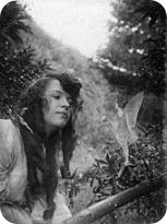 Brides Up North Wedding Blog:  The Cottingley Fairies via Wikipedia