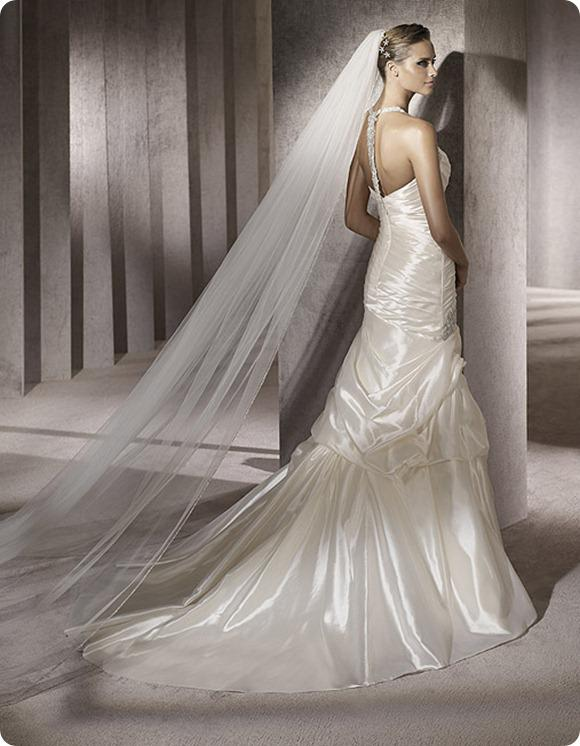 Brides Up North Wedding Blog: Eye Candy - Pronovias