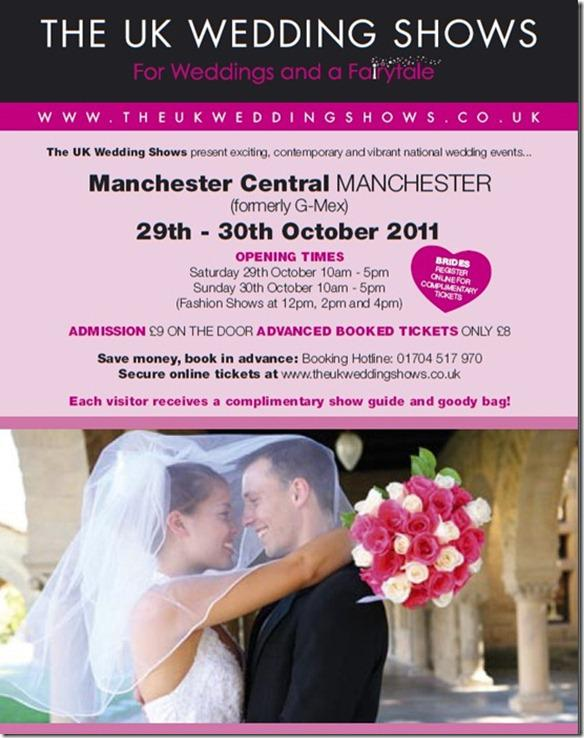 The-UK-Wedding-Shows-Manchester