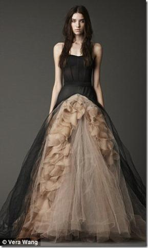 Brides Up North Wedding Blog: Vera Wang via Daily Mail