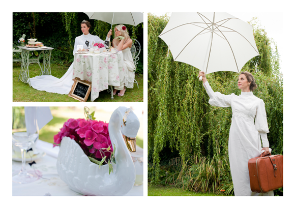 Brides Up North Wedding Blog: Team Love My Wedding/ Gabrielle Jackson