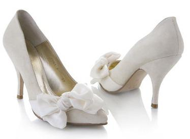 Brides Up North UK Wedding Blog - Rachel Simpson Shoes