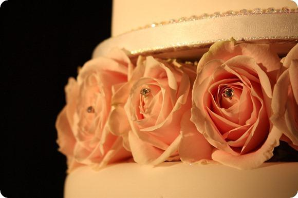 Brides Up North UK Wedding Blog: Celebration Cakes