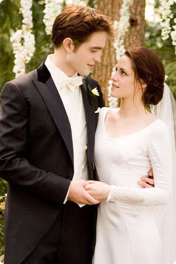 Brides Up North UK Wedding Blog - The Twilight Saga - Summit Entertainment
